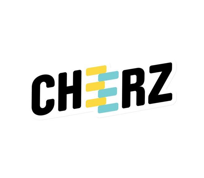 #6. 1, 2, 3 dites Cheeerz